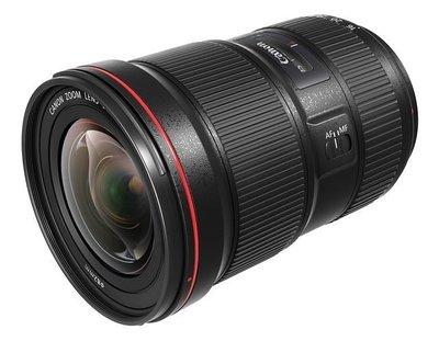 *大元.台南*【平輸現貨免運】CANON EF 16-35mm f2.8 L USM III 三代大三元  保固一年