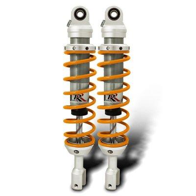 誠一機研 RPM 彈簧預載可調 後避震器 新勁戰 125 bws x 戰將 150 g6 oz 六代戰將
