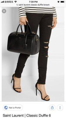 YSL 聖羅蘭 中型 原價近八萬 便宜售 有塵袋 保證正品 LV Gucci saint Laurent