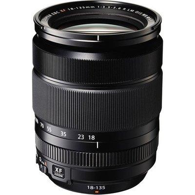 *華大 臺南*【平輸優惠中】FUJI FLIM 富士 XF 18-135mm F3.5-5.6 OIS 旅遊鏡 平輸