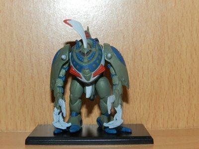 Gundam Collection Vol6 - N6 UMF-5 桑羅 18 1/400 無蛋紙