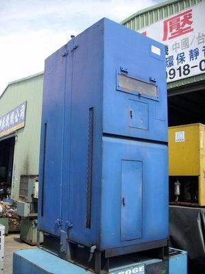 日本AIRMAN15HP螺旋式空壓機