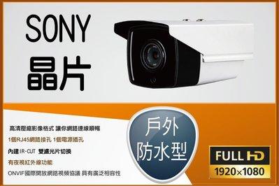 AHD 1080P 戶外防水型 紅外線攝影機 支援 UTC 鐵殼機身 散熱性佳 可切換 TVI CVI AHD等多格式