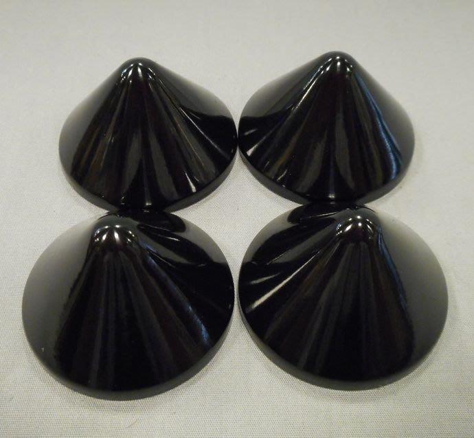 【韶韻音響】美國Black Diamond Racing (BDR) MK3/MK4碳纖維腳墊角錐@上瑞公司貨@免運費!