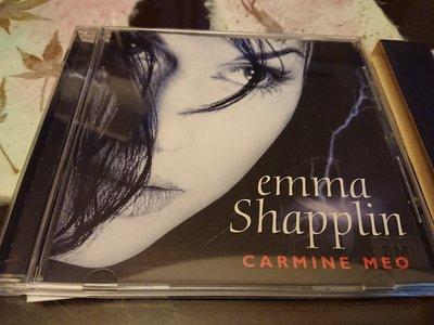 艾瑪夏普蘭EMMA SHAPPLIN(CARMINE MEO)