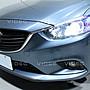 巨城汽車精品 NEW MAZDA6 大燈 40瓦HID 18個...