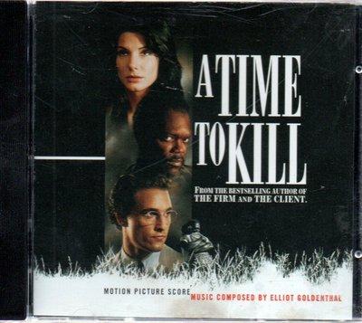 A Time To Kill 殺戮時刻 電影原聲帶 580700003371 再生工場2 02