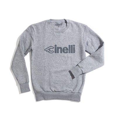 [Spun Shop] Cinelli Reflective Sweatshirt 長袖上衣