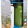 美國AMPM ThermoFlask 膳魔瓶 雙層真空絕緣不鏽鋼保溫杯保溫瓶 1200ml 兩入