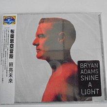 布萊恩亞當斯 Bryan Adams --照亮未來  **全新**CD