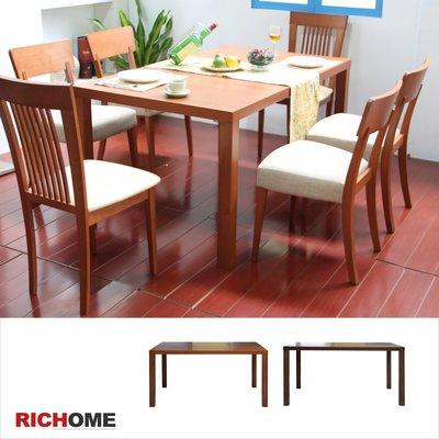 【甜蜜屋】♥TA404♥《404款餐桌-2色》團圓桌聚餐桌年菜桌圍爐桌