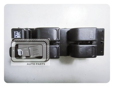 【TE汽配通】SUZUKI 鈴木 金吉星 GRAND VITARA V6 2.0/2.5 03-06年 主電動窗開關 主控開關 進口件