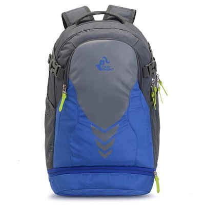 FREE  KNIGHT球類登山包40L藍色 FK0211BU 新北市