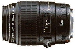 【中野數位】CANON EF 100mm f2.8 Macro USM 100/ 2.8  近攝 微距鏡 公司貨 預訂 台中市