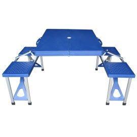 大營家購物網~DJ-6731 野餐桌椅組-出清