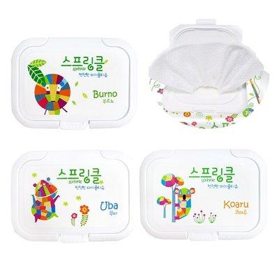 韓國Sprinkle 濕紙巾蓋 韓國製造 重複使用
