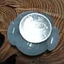 【Sun art -七絕樓】緬甸玉冰種飄藍花三腳蟾蜍,10月期間優惠價。