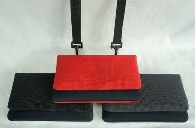 la essence LE-1308(6~吋)超大手機袋 SONY/Samsung /IPHONEX肩背腰掛式