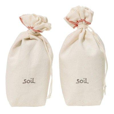 【小糖雜貨舖】日本製 soil 珪藻土 矽藻土 吸濕脫臭劑(小)