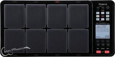 『立恩樂器』Roland SPD-30 (OCTAPAD) 多功能 打擊板 爵士鼓 黑色 公司貨