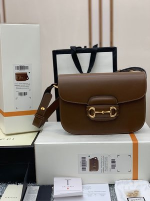 Gucci 1995 Horsebit Bag 復古馬鞍包 size:25cm