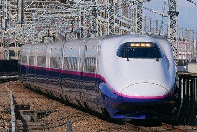 [玩具共和國] KATO 10-1719 E2系1000番台 新幹線「やまびこ・とき」 4両増結セット