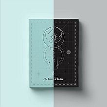 UP10TION 8th Mini Album 8 The Moment of Illusion 韓國版 CD 一張 訂