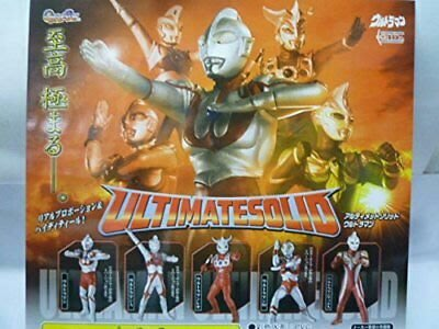 全新未開封 ULTIMATE  SOLID Vol. 1