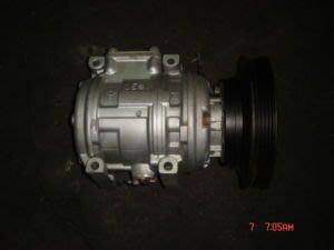 專業工廠直營外匯壓縮機 16V、K5、K6、K7、K8、K9、CRV、CORS 異音 壓力不足 局部維修2800起新北市