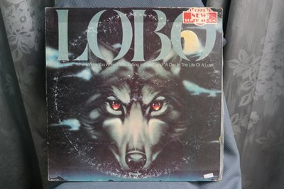 【大目標LP精品】Lobo - Where Were You When I Was Falling In Love