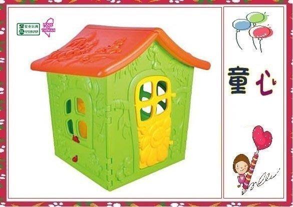 親親森林小屋 OT-12~ 堅固耐用◎童心玩具1館◎