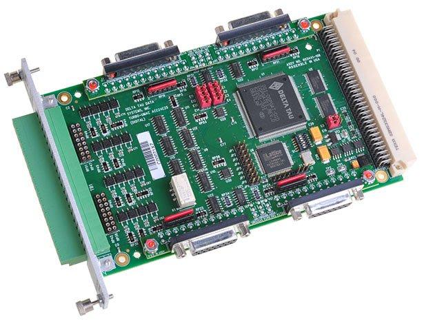 【KC.PLC_FA 】Delta Tau 603441-106 ACC24E2S ,ENCODER STEPPER