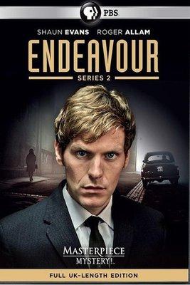 歐美劇《Endeavour 摩斯探長前傳 鍥而不捨》第3季 全場任選買二送一優惠中喔!!