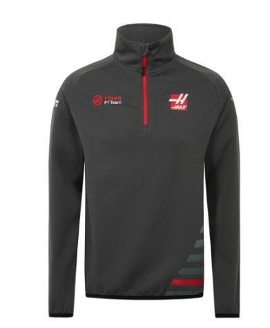 Haas F1車隊上衣