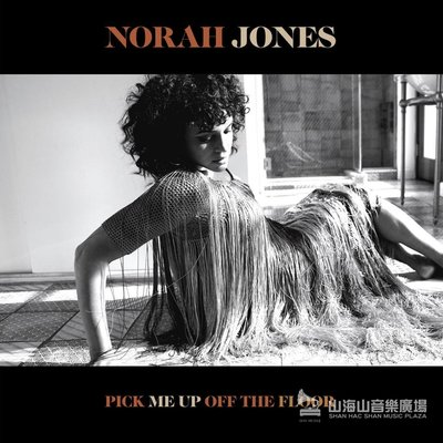 【黑膠唱片LP】雨過天晴 Pick Me Up Off The Floor / 諾拉瓊絲 Norah Jones