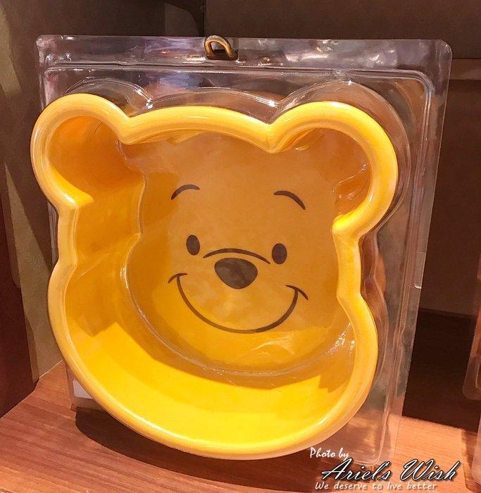Ariel's Wish預購-日本東京迪士尼連線代購小熊維尼蜜蜂蜂蜜winnie大頭洗臉盆洗澡盆面盆泡澡桶水桶水盆溫泉盆