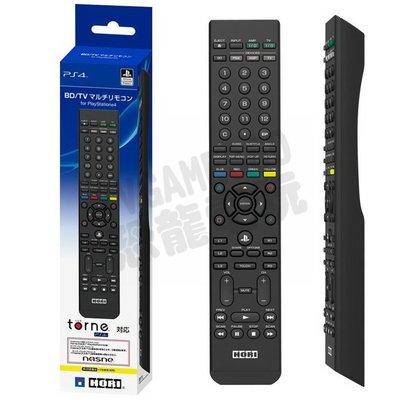 SONY PS4 HORI BD TV 藍光遙控器 電視遙控器 PS4-051【台中恐龍電玩】