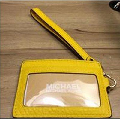 MK Michael Kors 名片夾 卡夾 識別證夾 全新 現貨