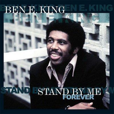 【黑膠唱片LP】二十首經典名曲集Stand By Me...Forever/班伊金Ben E. King-VP80067