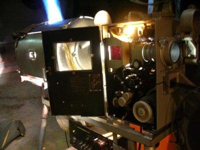 尚義電影影業股份有限公司 # 專營 # 電影放映機零件組買賣/機種改裝