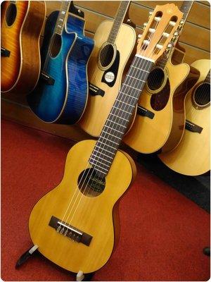 ♪♪學友樂器音響♪♪ YAMAHA GL1 吉他麗麗 六弦烏克 小古典吉他