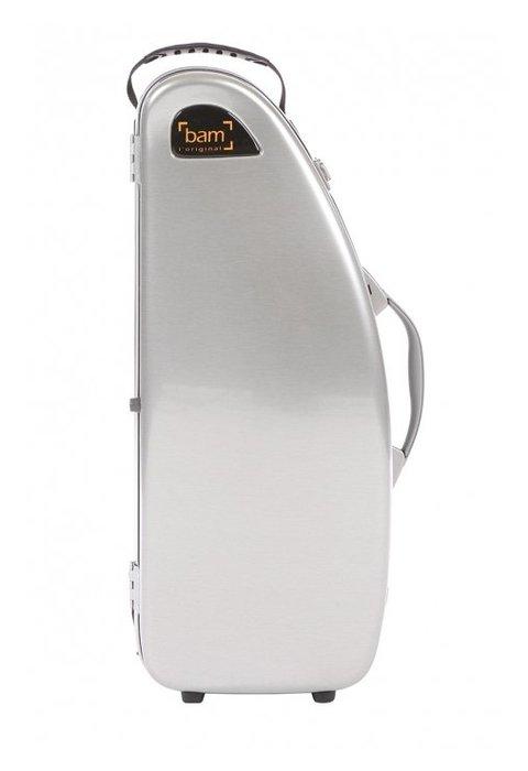 ♪ 后里薩克斯風玩家館 ♫『法國BAM硬殼箱 /DEF4101XLA 』中音薩克斯風用 / 手提.雙肩揹