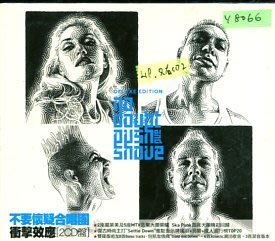 *還有唱片行* NO DOUBT / PUSH AND SHOVE 2CD 二手 Y8066 (只有CD2、49起拍)
