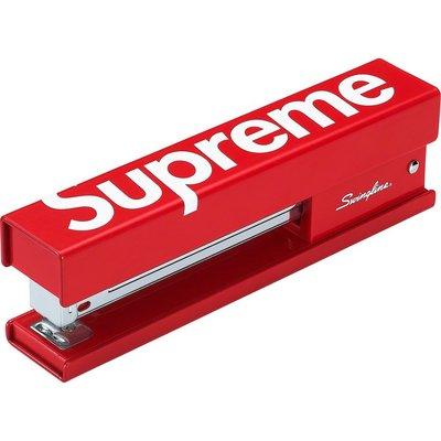 【美國鞋校】預購 SUPREME SS20 Swingline Stapler 釘書機