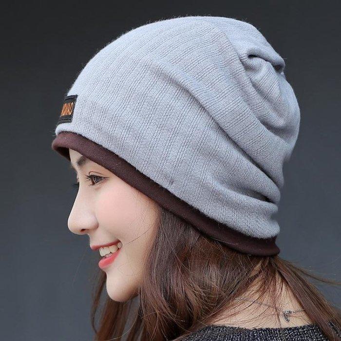 坐月子帽子春秋產后春夏季薄款孕婦帽LJ5147