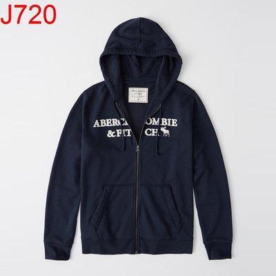 【西寧鹿】Abercrombie & Fitch AF a&f  男生外套 絕對真貨 可面交 J720
