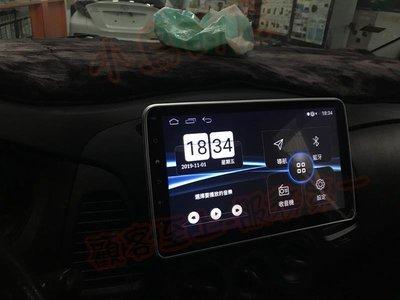 (小鳥的店)豐田 INNOVA 通用 影音10吋 音響主機 安卓 A100 互聯 導航 數位 CONVOX