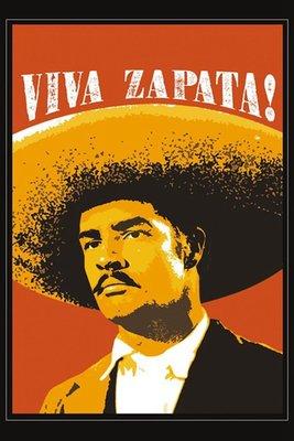【藍光電影】薩巴達傳 Viva Zapata!(1952)28-102