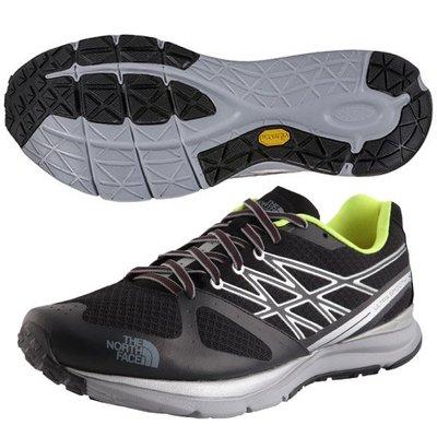 RV城市【美國 The North Face】零碼5折》ULTRA SMOOTH 男款輕量抗菌越野慢跑健行鞋_CLX5