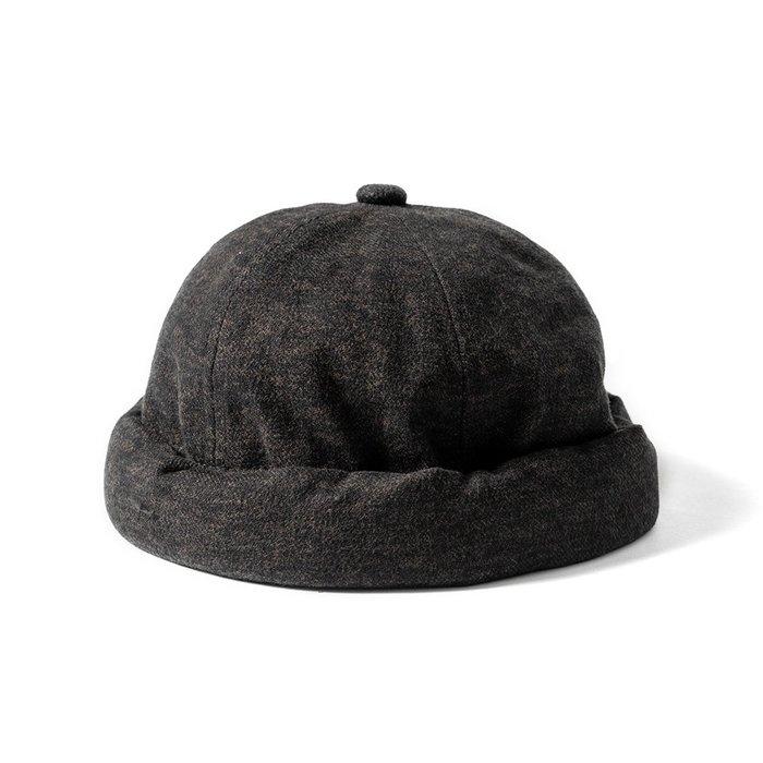 美國東村【Retrodandy】RD - Roll Cap